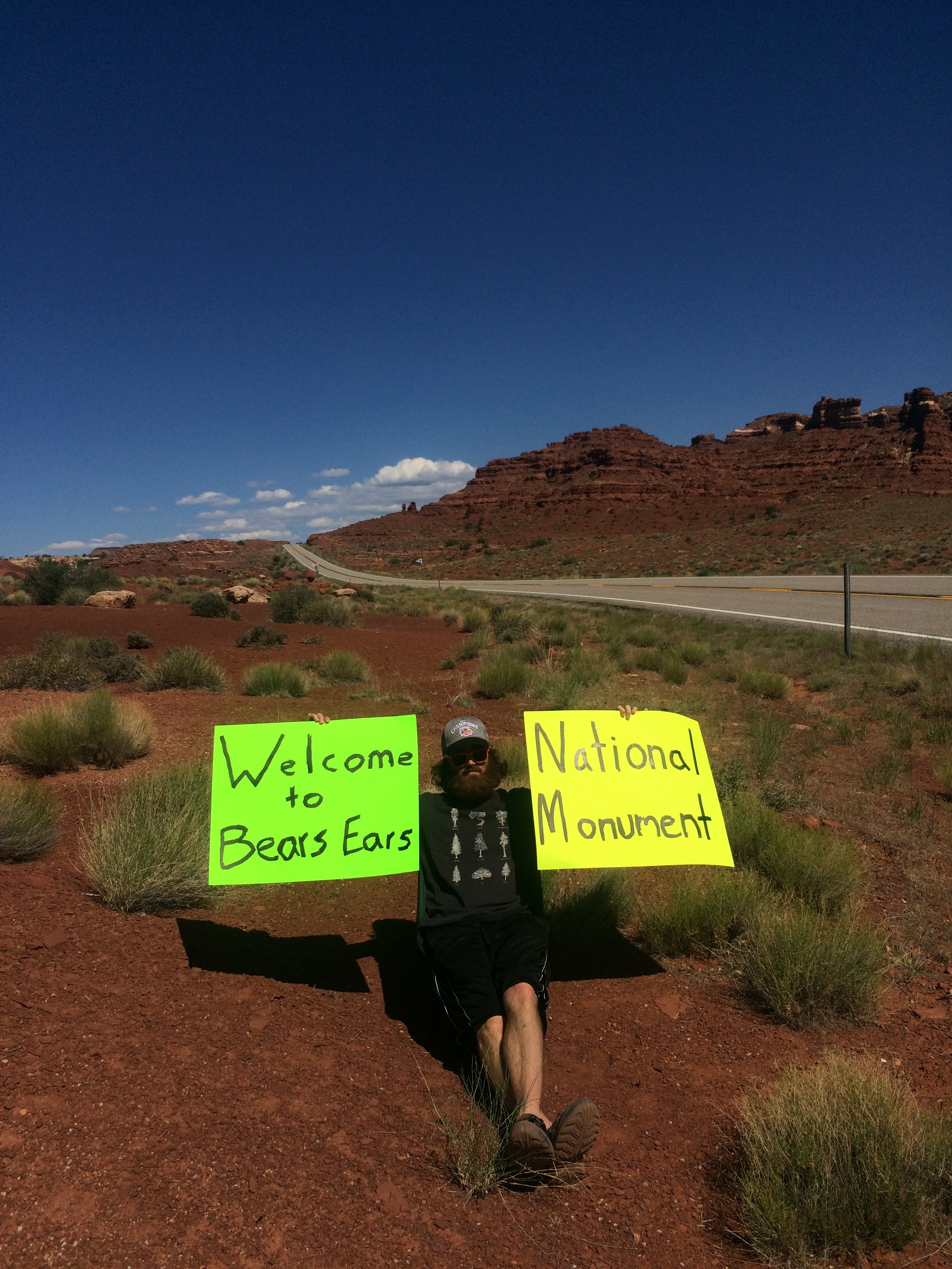 Welcome to Bears Ears National Monument